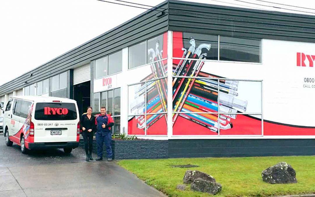 RYCO 24•7 Rotorua, New Zealand Opening