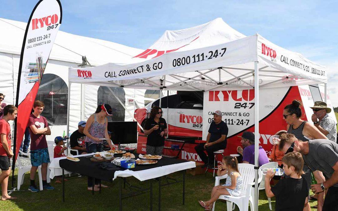 RYCO 24•7 Sponsored Powerboat Racing Event 2017