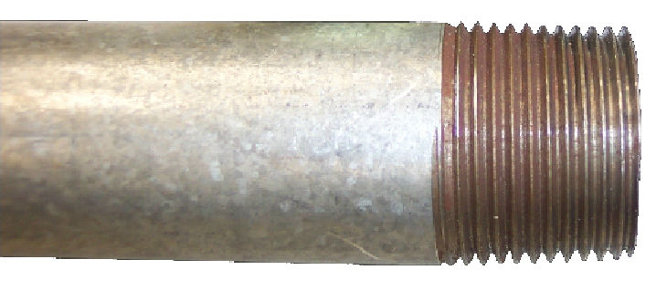 Tapered Pipe Thread