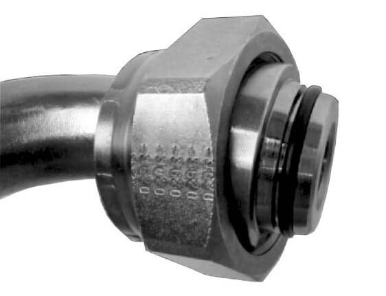 Soft Seal Connectors – The ultimate hydraulic connectors