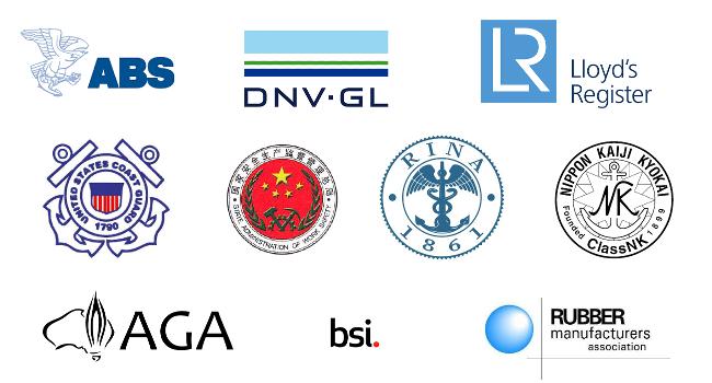 approval surveyors logos