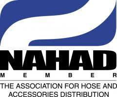 NAHAD member logo