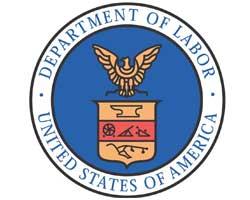 US MSHA logo