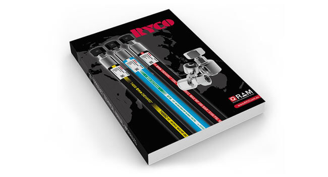 New RYCO 2019 Product Technical Manual – Hydraulics