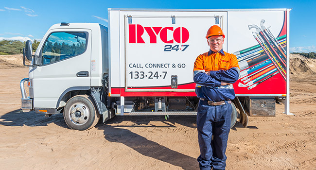RYCO 24•7 Franchise Opportunities