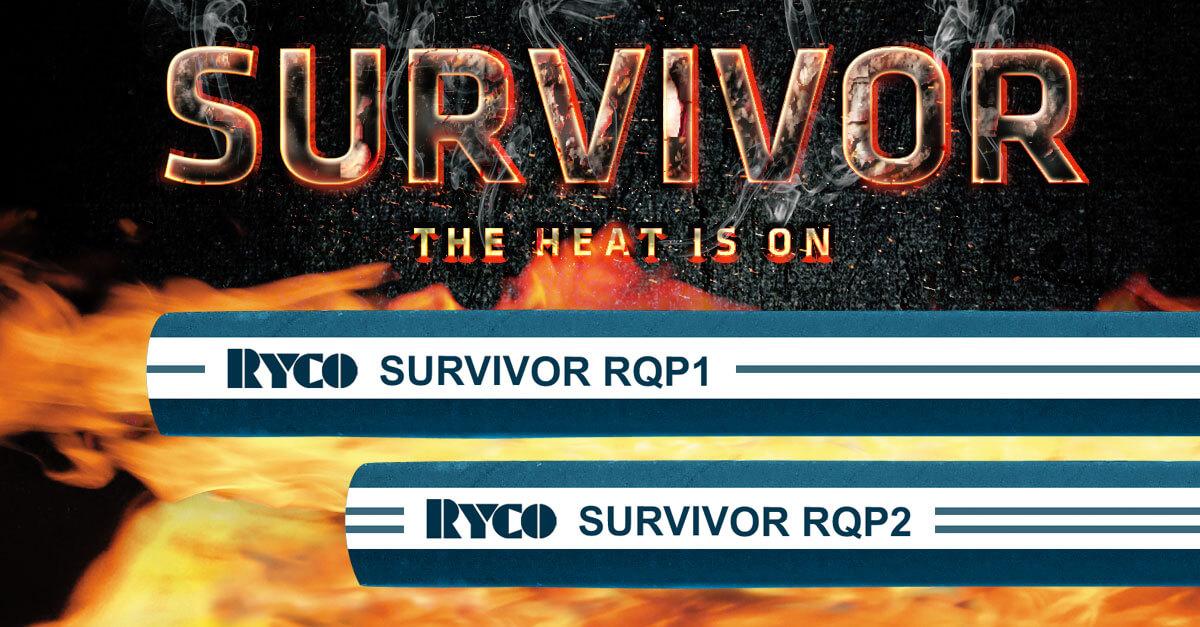 RYCO Survivor RQP1 RQP2