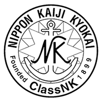 Class NK Nippon Kaiji Kyokai logo