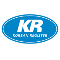 Korean Register Of Shipping logo