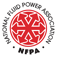 National Fluid Power Association USA logo