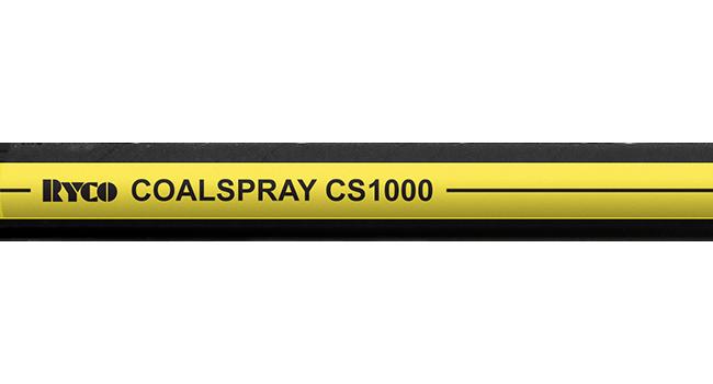 Coalspray CS1000