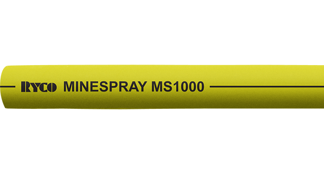 Minespray MS1000