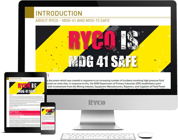 RYCO Matched system