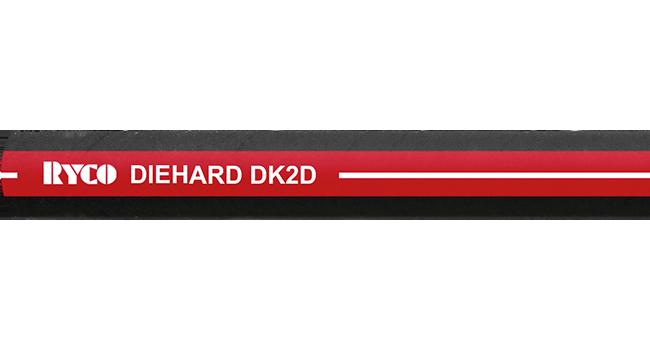 hydraulic hose DK2D