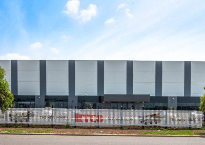 RYCO Global Headquarters, Australia