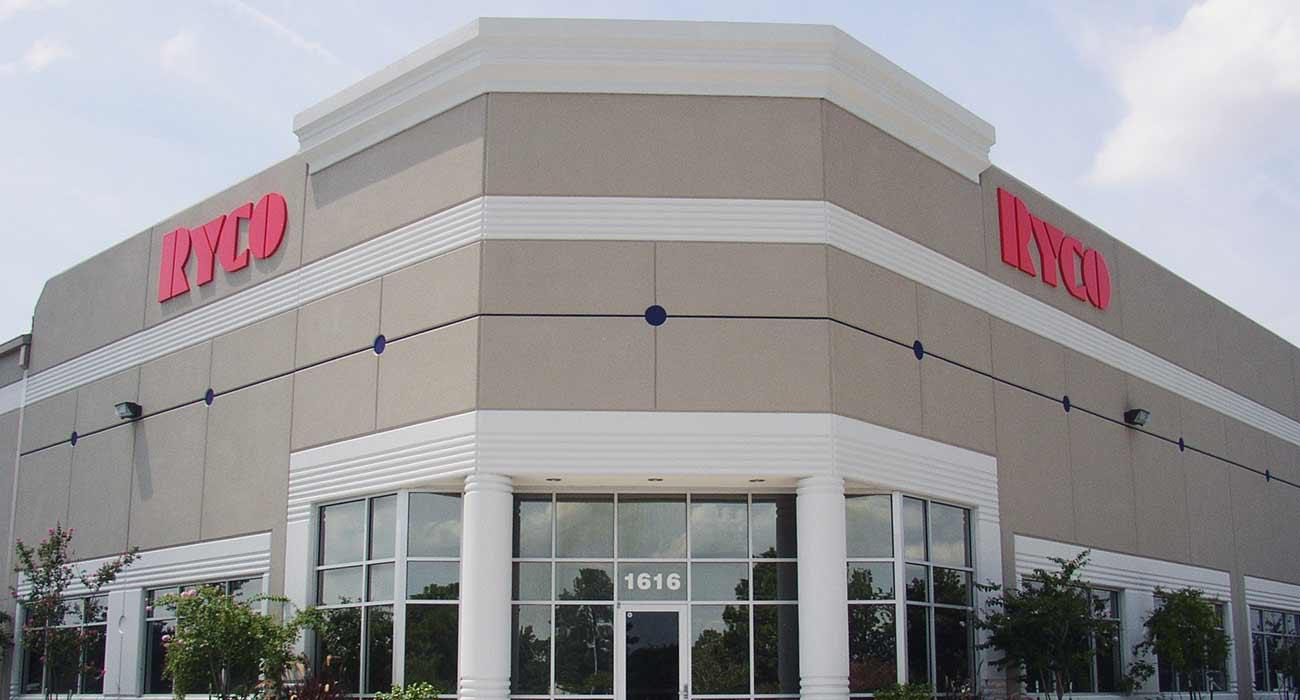 RYCO Houston, USA