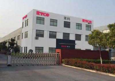 RYCO Shanghai, China