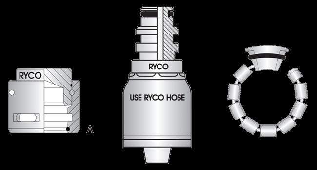 CROCBITE Mine Safe Connection System