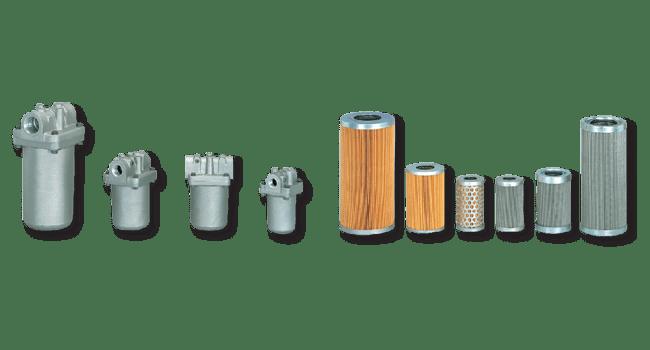 RHF Inline Filters