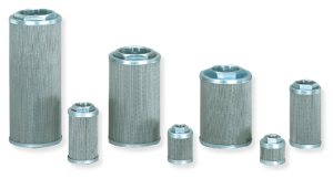 Suction Strainers & Diffusers