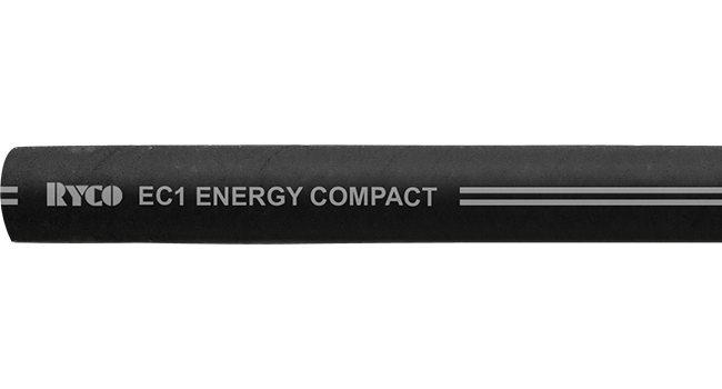 EC1 ENERGY Compact Hose