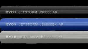 hydraulic hose JS6000