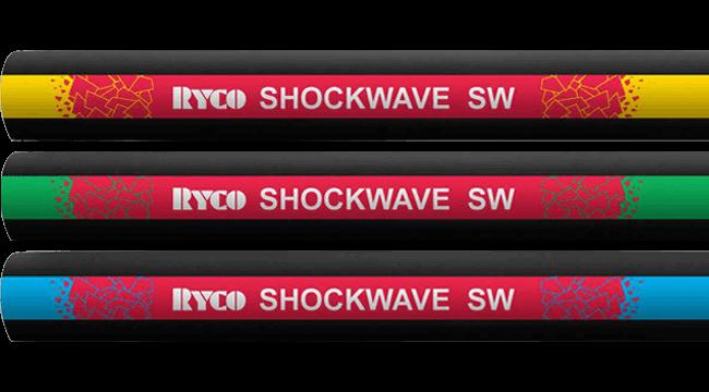 hydraulic hose SW Shockwave