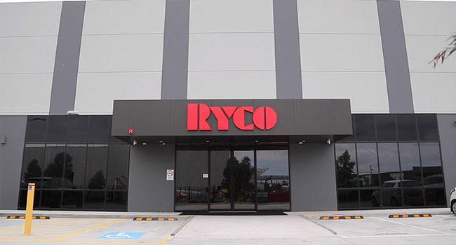 RYCO We Are RYCO Hydraulics