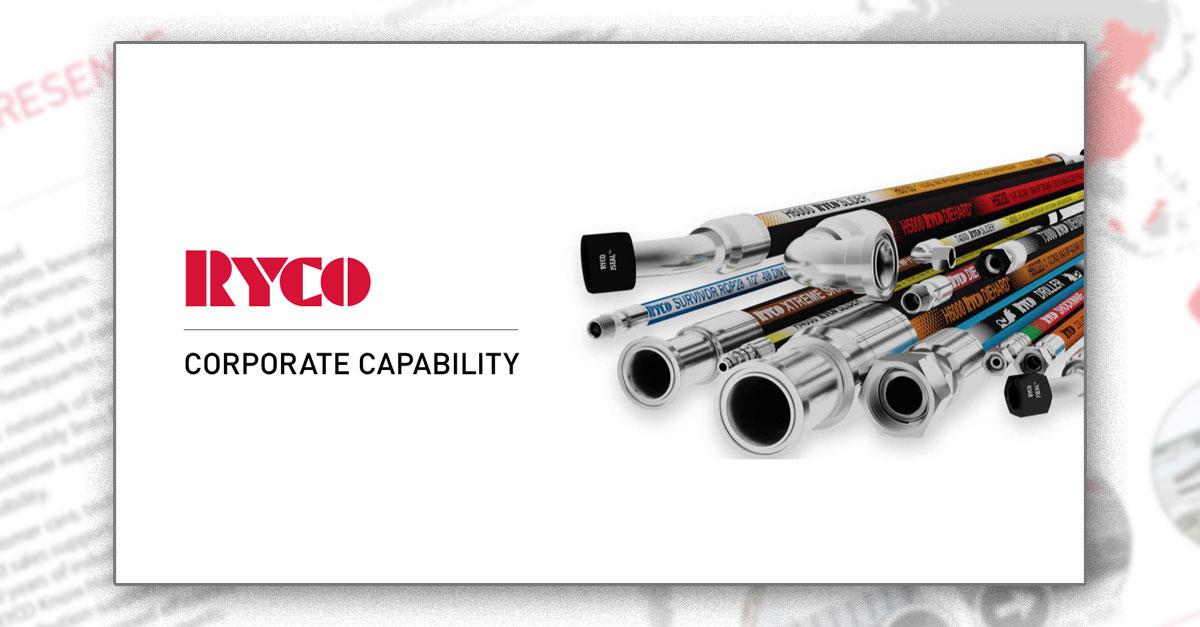RYCO Corporate Identity