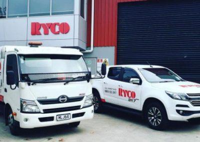 RYCO Auckland, New Zealand