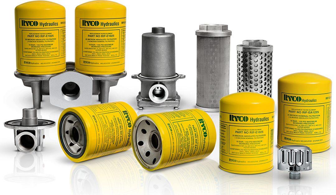RYCO Filters 101