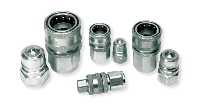 Quick Release Couplings R130