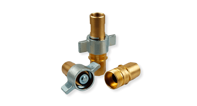 Quick Release Couplings R51