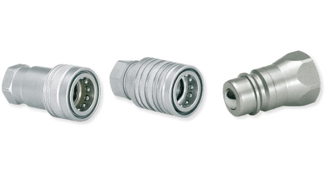 Quick Release Couplings R91 R94 R96