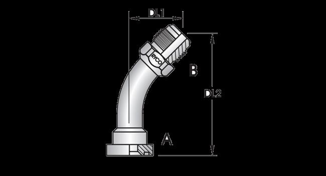 products sae flange jic adaptors S3