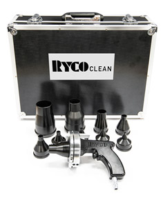 RYCO Clean Kit Hand Launcher Kit