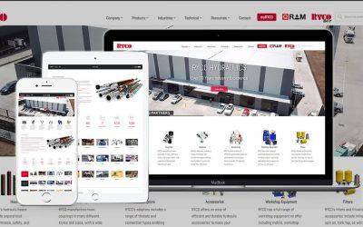 Introducing the NEW RYCO.com.au