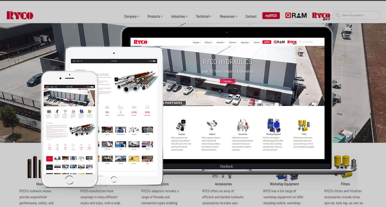 RYCO New Site Blog Featured Image