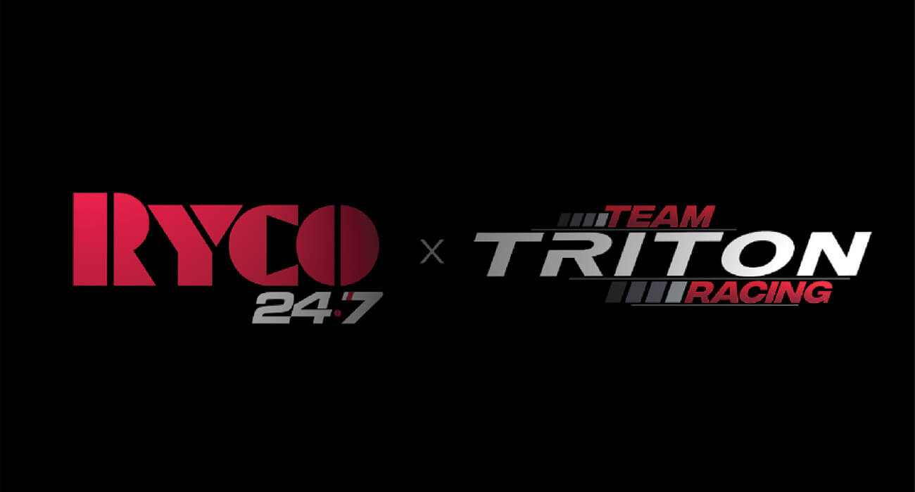 Team Triton Sponsorship Reveal blog 28042021
