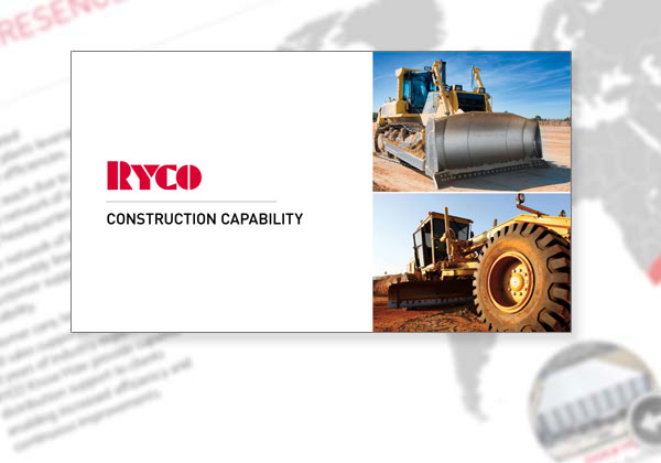RYCO Construction Capability Profile