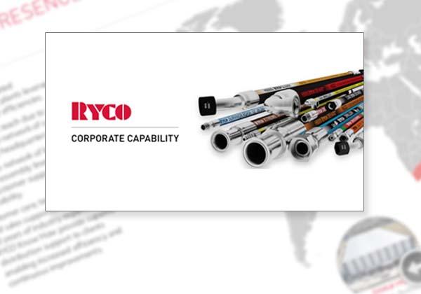 RYCO Capability Corporate Profile