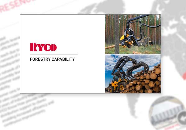 RYCO Forestry Capability Profile