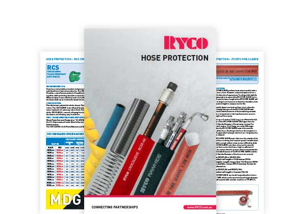 RYCO Hose Protection