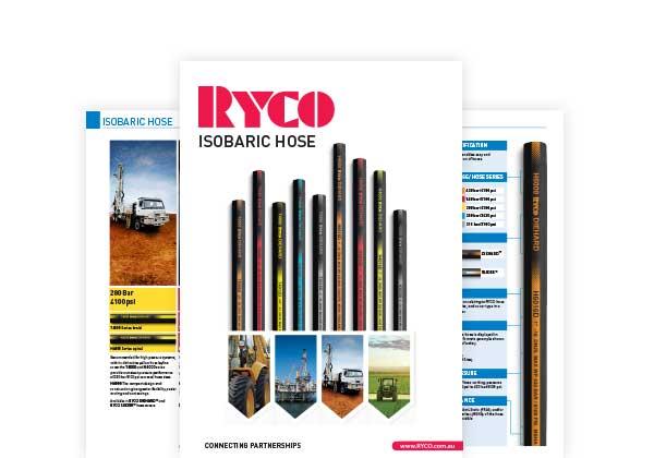 RYCO Isobaric Hoses