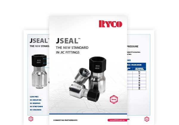 RYCO JSEAL™ brochure