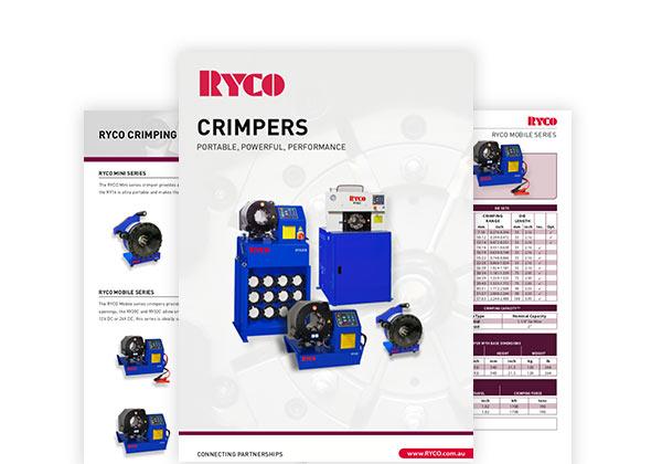 RYCO Crimper Brochure