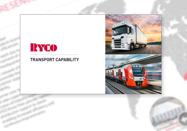 RYCO Transport Capability Profile