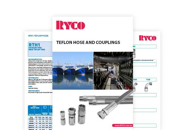 RYCO TT000