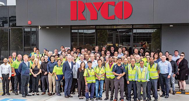 RYCO Careers