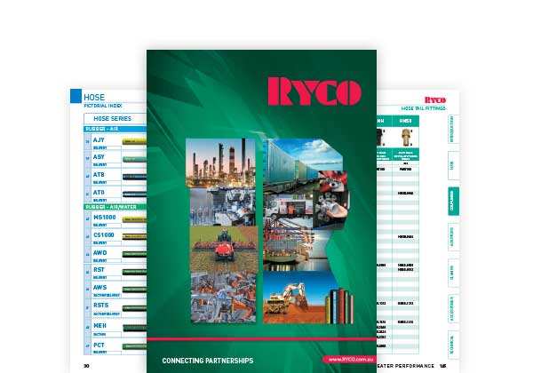 RYCO Industrial Technical Manual