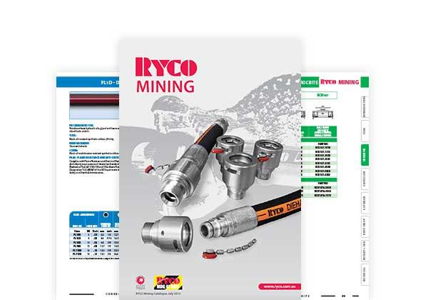 RYCO Mining Technical Manual